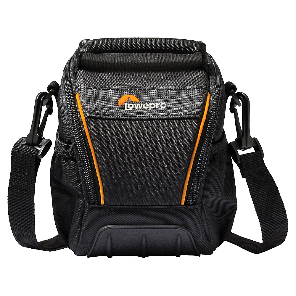 Lowepro Adventura SH 100 II Camera Case Black Lowepro Camera Accessories