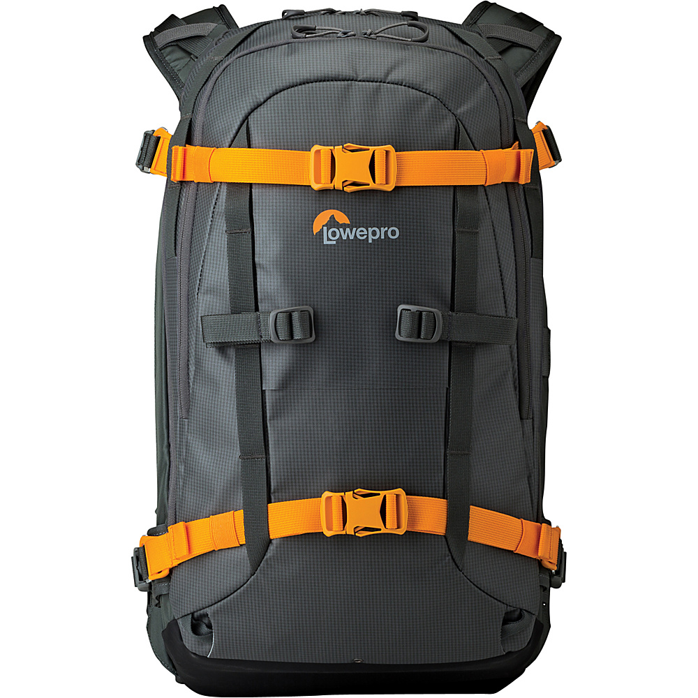 Lowepro Whistler BP 350 AW Camera Case Grey Lowepro Camera Accessories