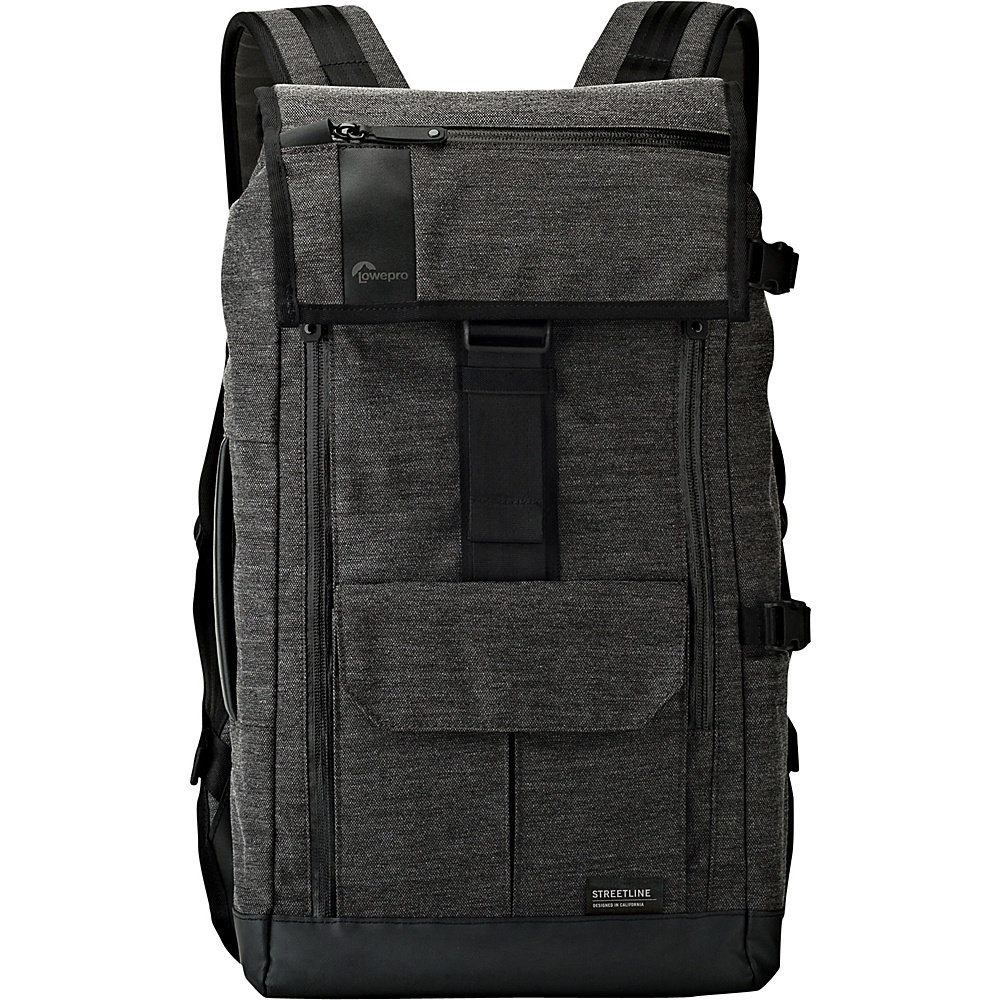 Lowepro StreetLine BP 250 Camera Case Grey Lowepro Camera Accessories