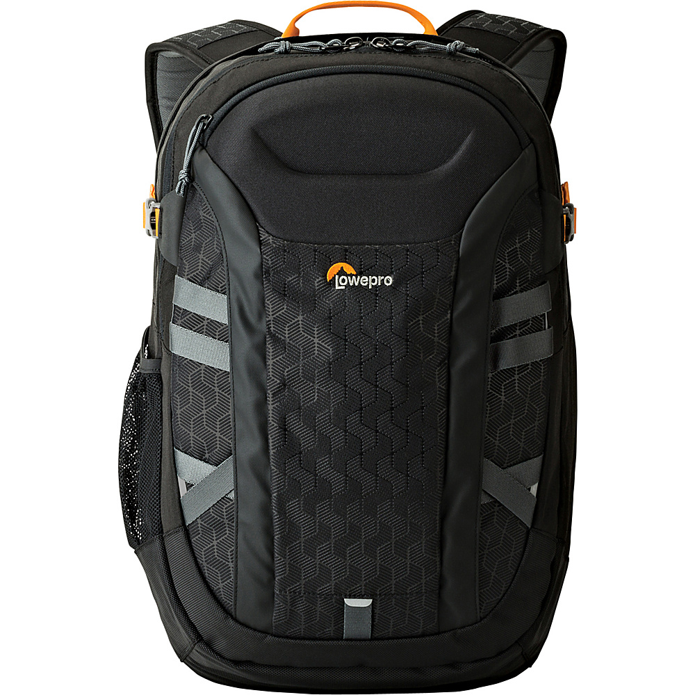 Lowepro RidgeLine Pro BP 300 AW Backpack Black Traction Lowepro Business Laptop Backpacks