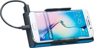 CTA Digital Grip Clip Battery Pack Charger Black - CTA Digital Electronic Cases