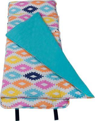 Wildkin Original Nap Mat Aztec - Wildkin Travel Pillows & Blankets 10579345
