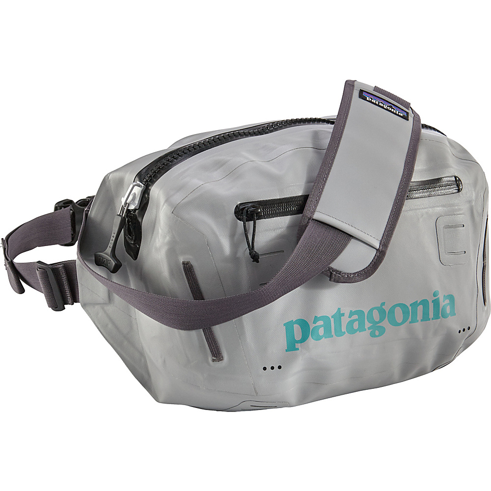 Patagonia Stormfront Hip Pack Drifter Grey - Patagonia Waist Packs - Backpacks, Waist Packs