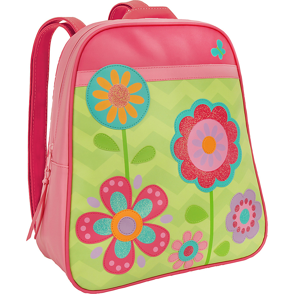 Stephen Joseph Go Go Bag Flower Stephen Joseph Everyday Backpacks