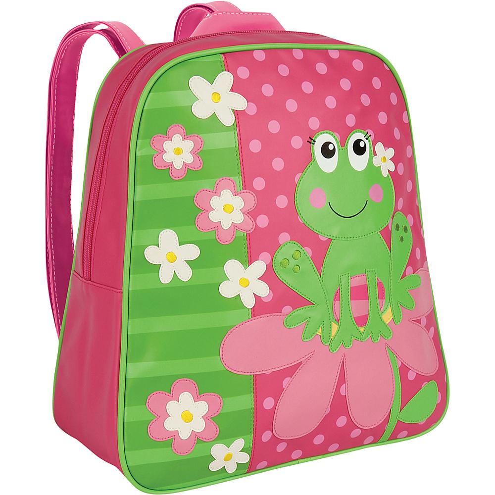 Stephen Joseph Go Go Bag Frog - Stephen Joseph Kids Backpacks - Backpacks, Kids' Backpacks