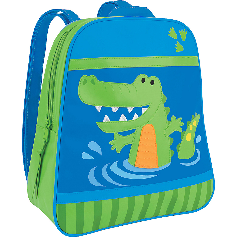 Stephen Joseph Go Go Bag Alligator Stephen Joseph Everyday Backpacks