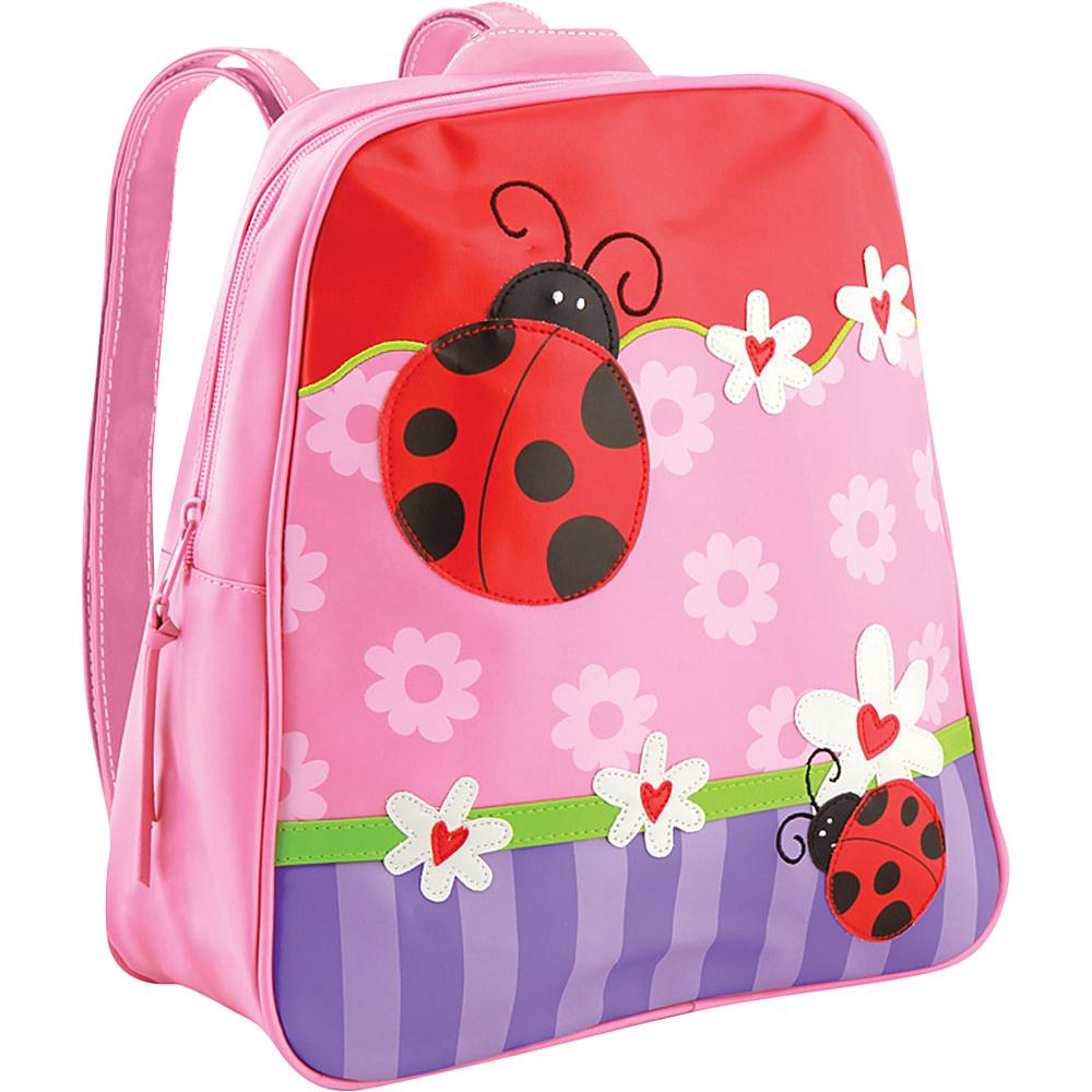 Stephen Joseph Go Go Bag Ladybug - Stephen Joseph Kids Backpacks - Backpacks, Kids' Backpacks