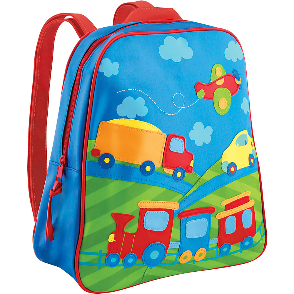 Stephen Joseph Go Go Bag Transportation - Stephen Joseph Kids Backpacks - Backpacks, Kids' Backpacks