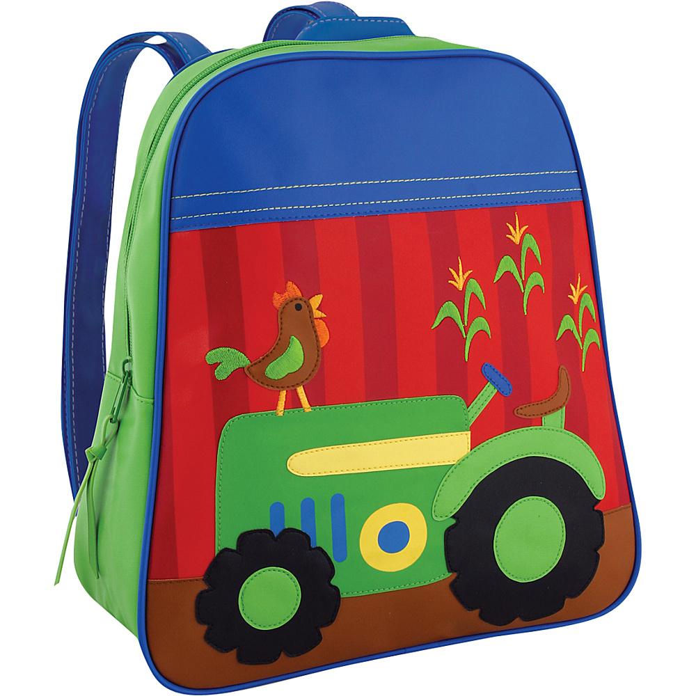 Stephen Joseph Go Go Bag Tractor - Stephen Joseph Kids Backpacks - Backpacks, Kids' Backpacks