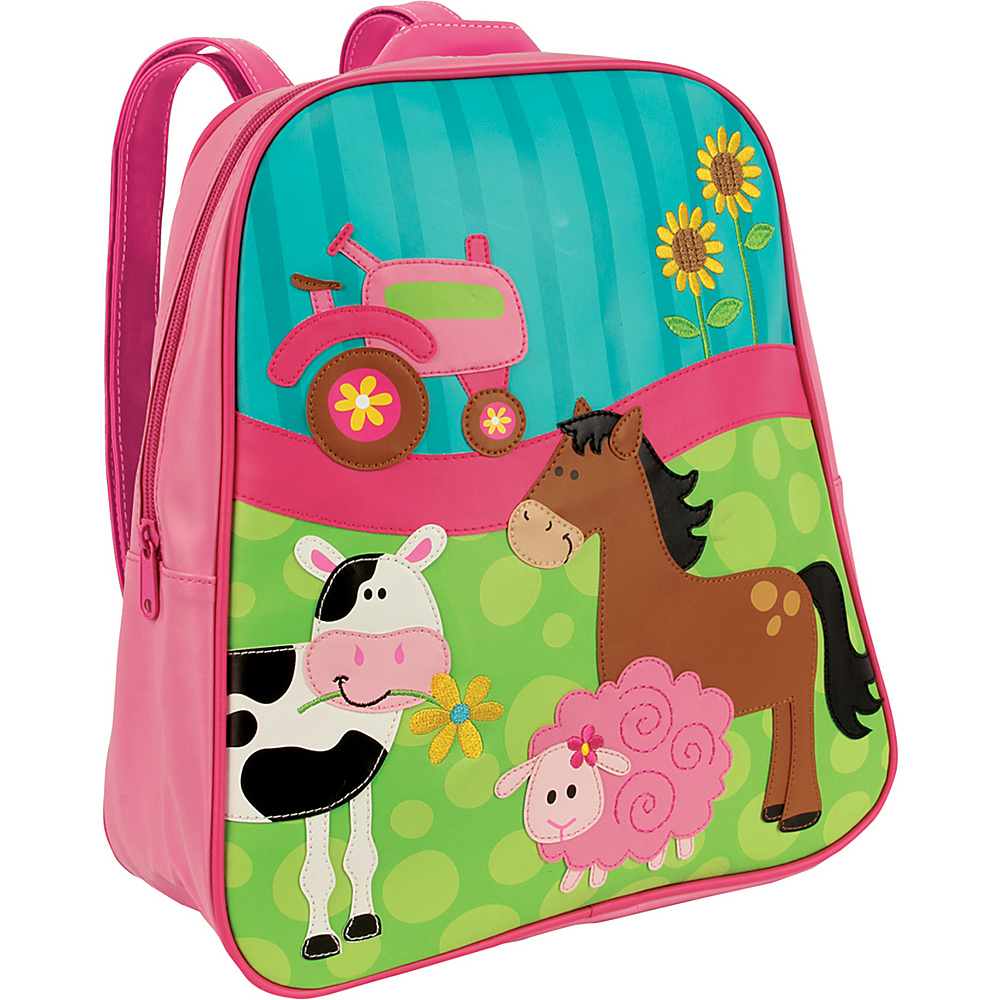 Stephen Joseph Go Go Bag Farm Stephen Joseph Everyday Backpacks