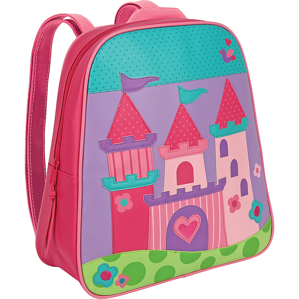 Stephen Joseph Go Go Bag Princess Stephen Joseph Everyday Backpacks