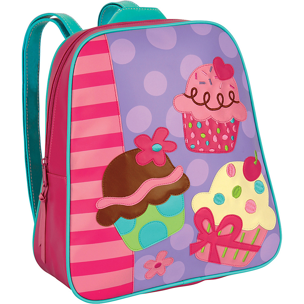 Stephen Joseph Go Go Bag Cupcake - Stephen Joseph Kids Backpacks - Backpacks, Kids' Backpacks