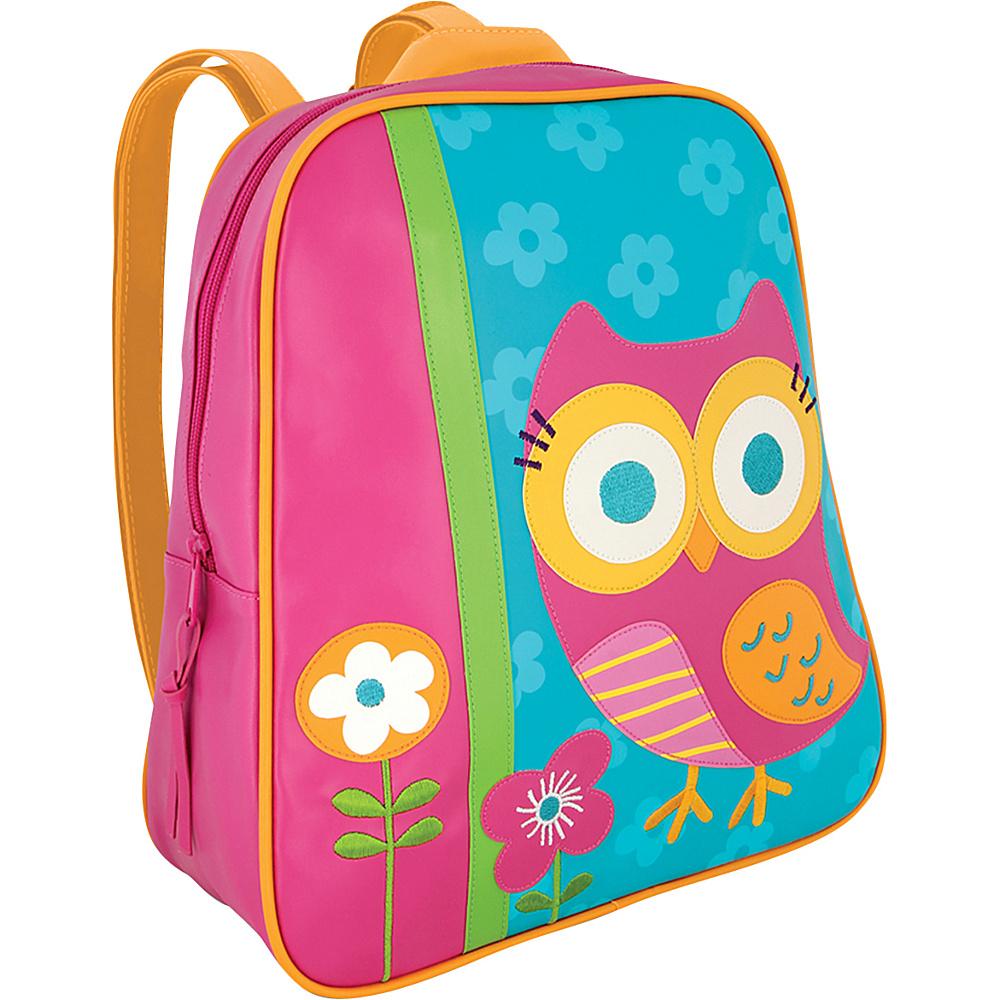 Stephen Joseph Go Go Bag Owl - Stephen Joseph Kids Backpacks - Backpacks, Kids' Backpacks