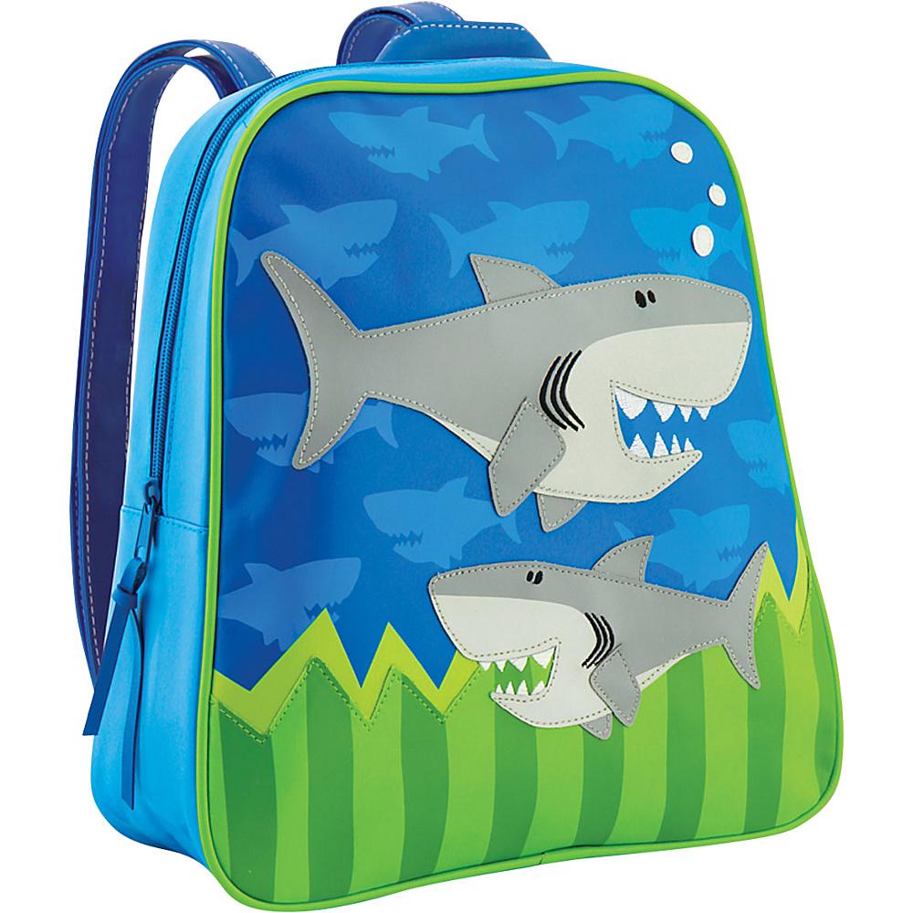 Stephen Joseph Go Go Bag Shark - Stephen Joseph Kids Backpacks - Backpacks, Kids' Backpacks
