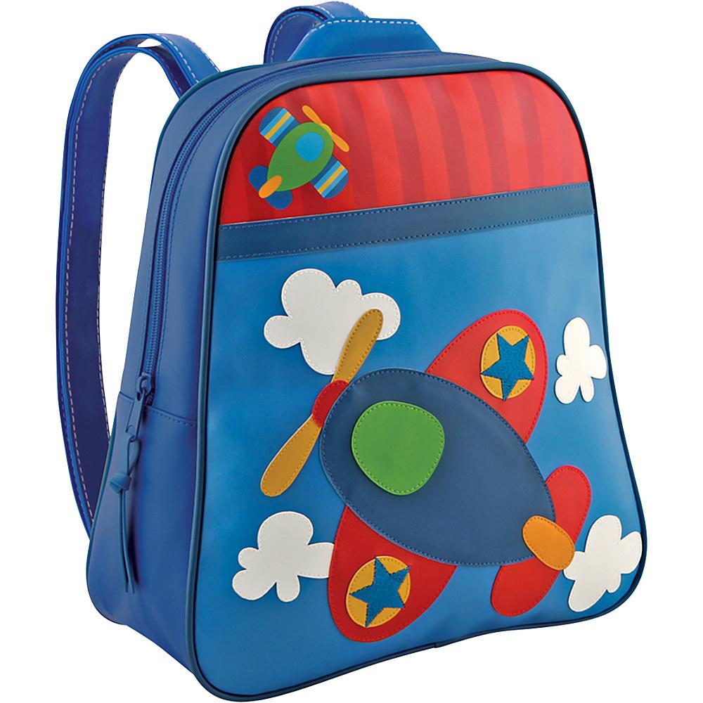 Stephen Joseph Go Go Bag Airplane - Stephen Joseph Kids Backpacks - Backpacks, Kids' Backpacks