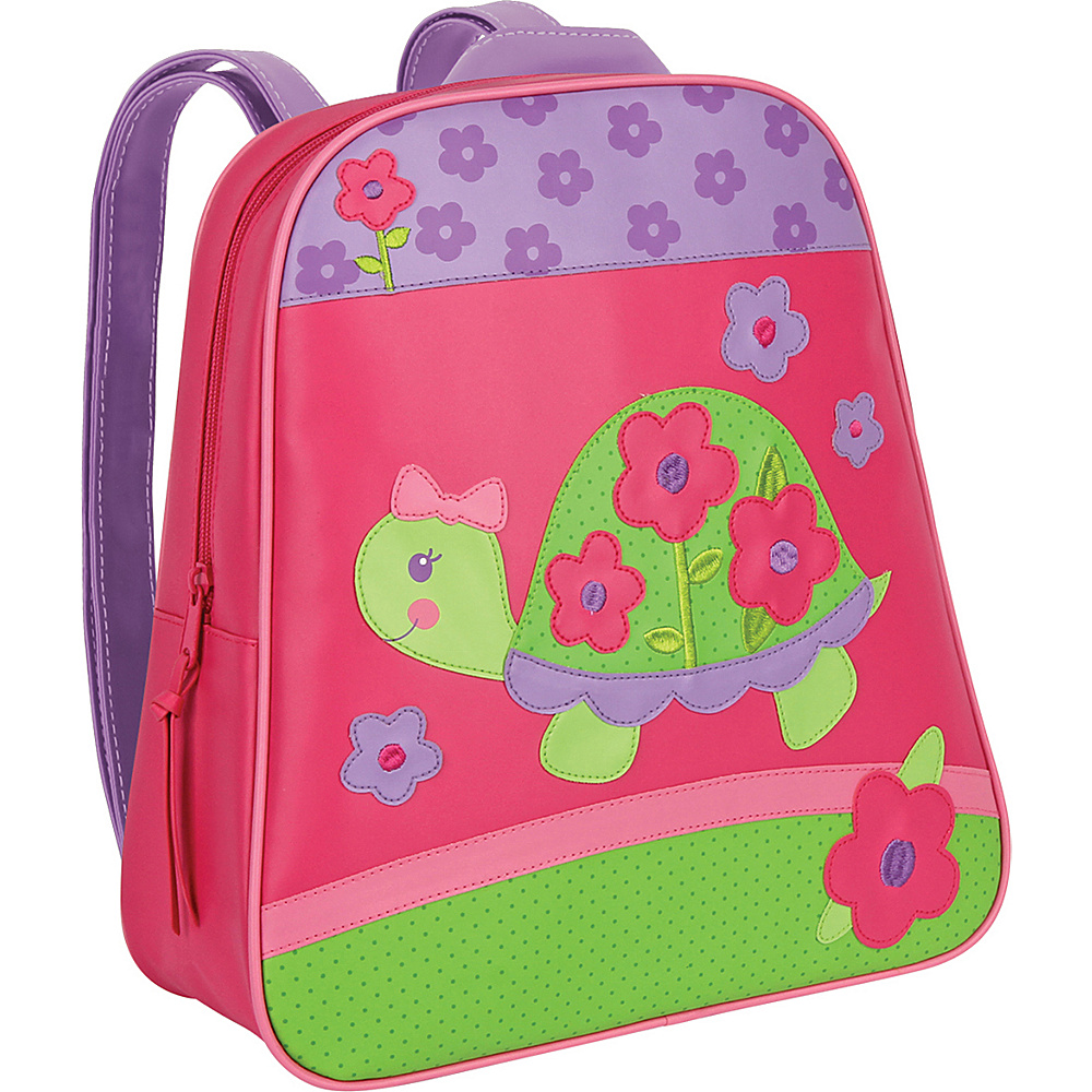 Stephen Joseph Go Go Bag Turtle Stephen Joseph Everyday Backpacks
