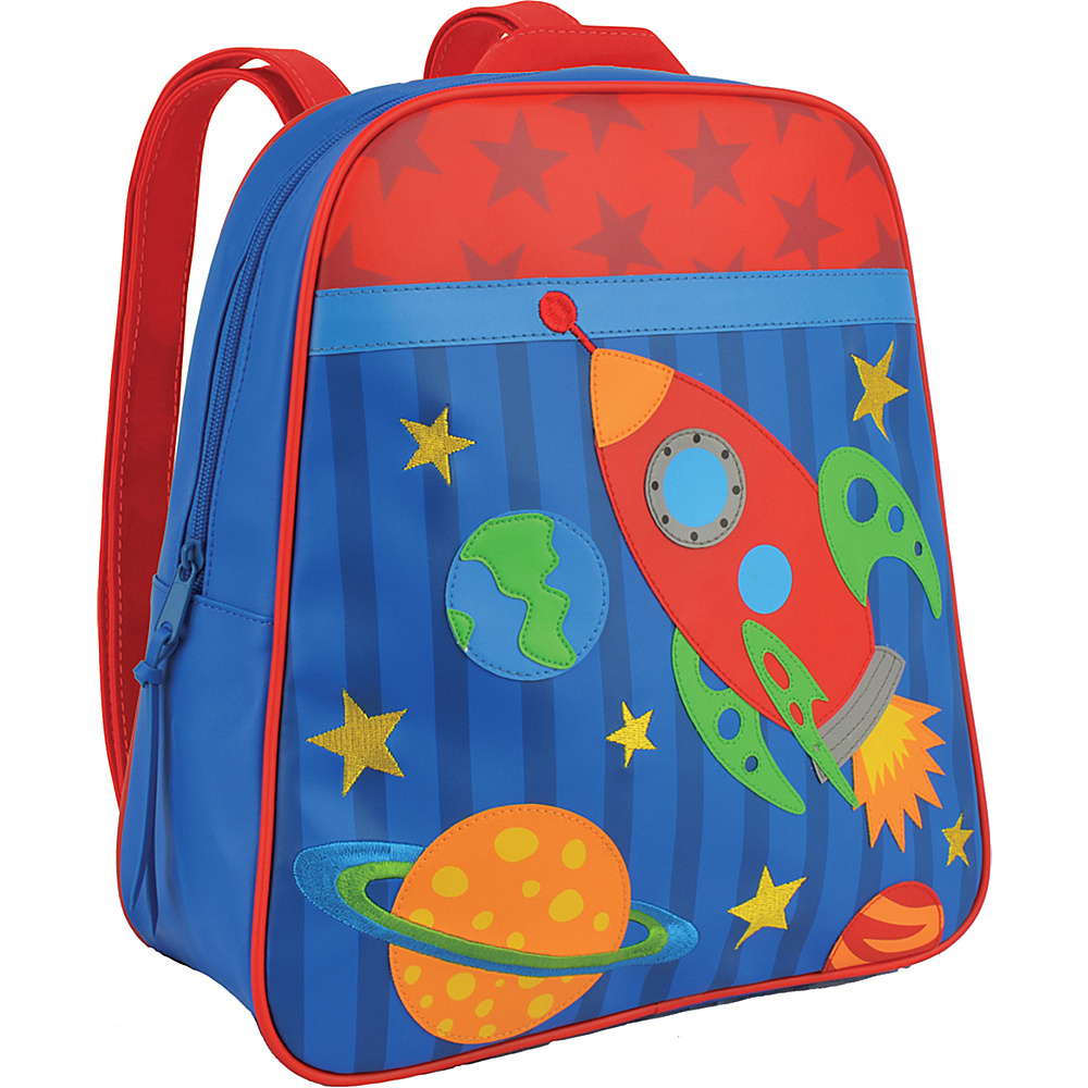 Stephen Joseph Go Go Bag Space - Stephen Joseph Kids Backpacks - Backpacks, Kids' Backpacks