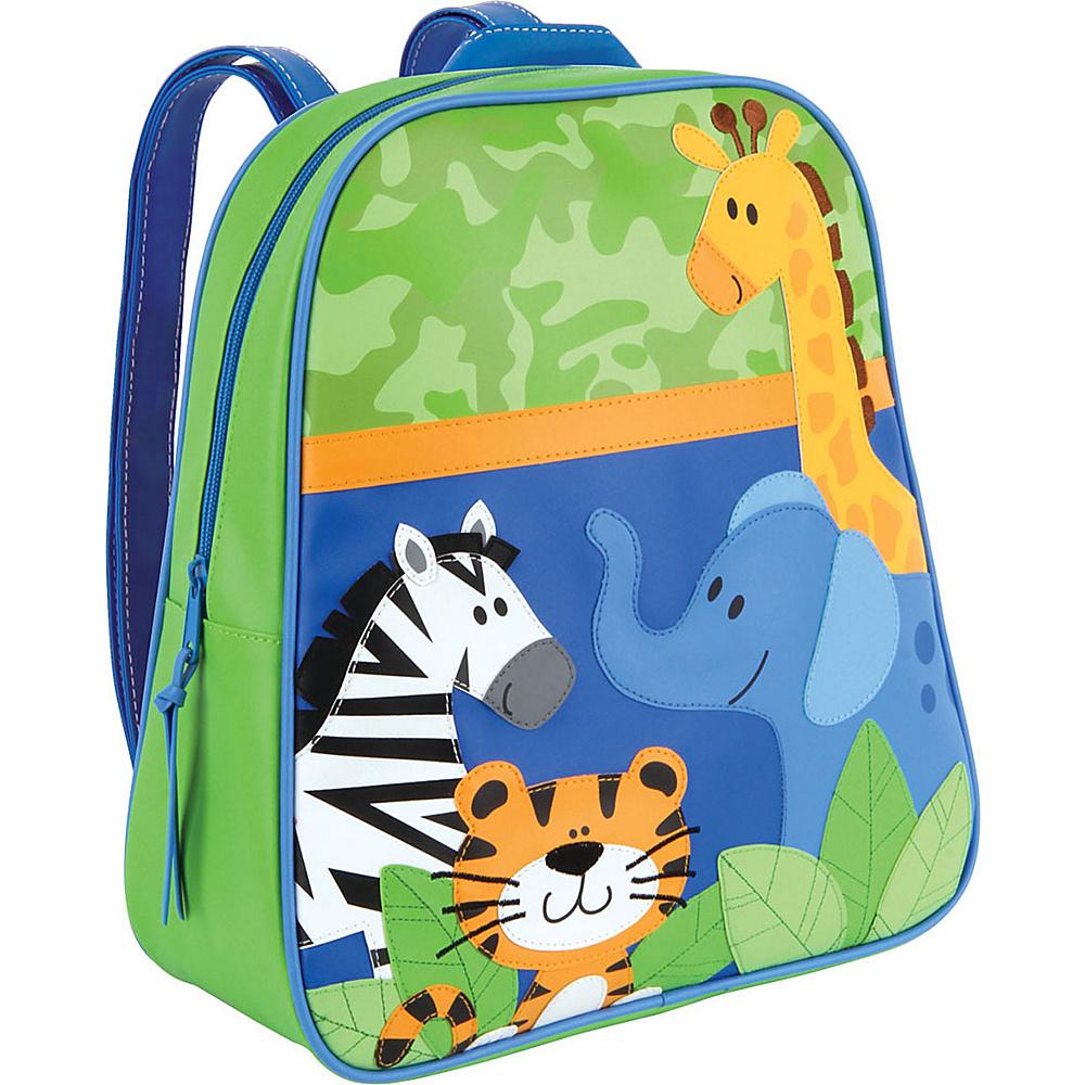 Stephen Joseph Go Go Bag Zoo - Boy - Stephen Joseph Kids Backpacks - Backpacks, Kids' Backpacks