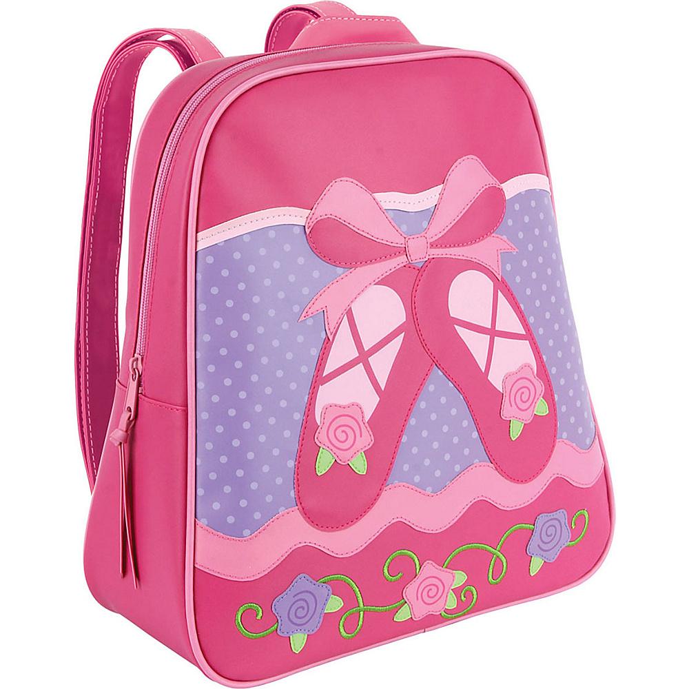 Stephen Joseph Go Go Bag Ballet - Stephen Joseph Kids Backpacks - Backpacks, Kids' Backpacks