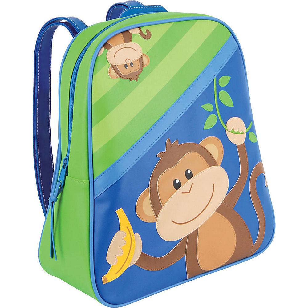 Stephen Joseph Go Go Bag Monkey - Stephen Joseph Kids Backpacks - Backpacks, Kids' Backpacks