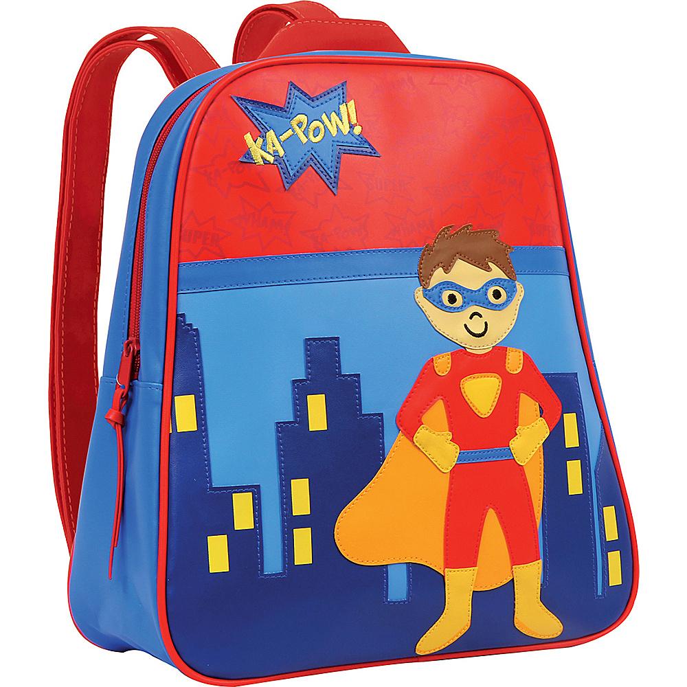 Stephen Joseph Go Go Bag Super Hero - Stephen Joseph Kids Backpacks - Backpacks, Kids' Backpacks