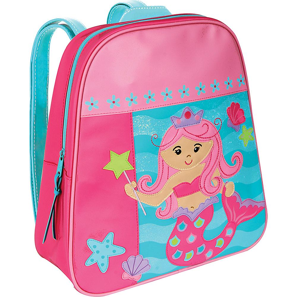 Stephen Joseph Go Go Bag Mermaid - Stephen Joseph Kids Backpacks - Backpacks, Kids' Backpacks