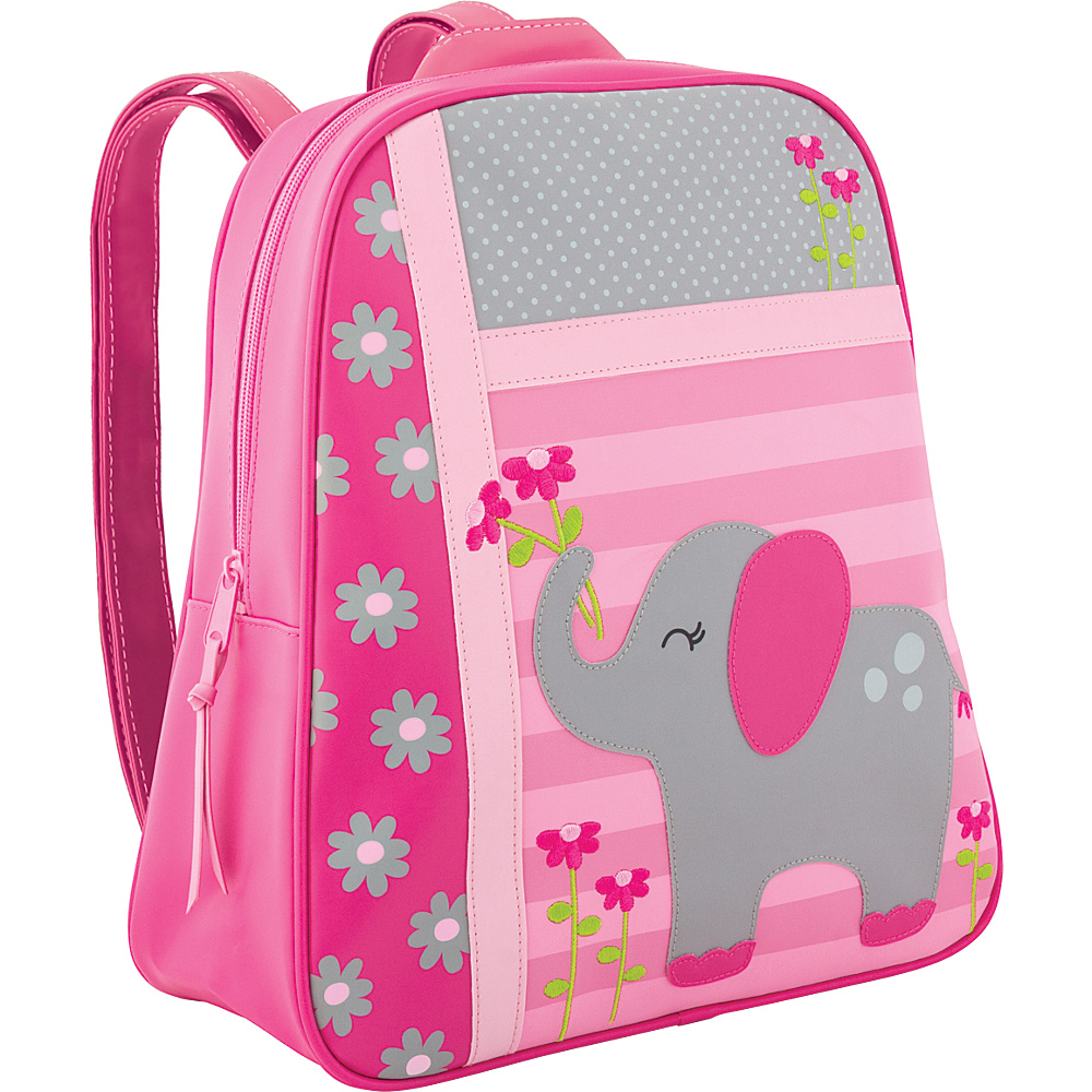 Stephen Joseph Go Go Bag Elephant - Stephen Joseph Kids Backpacks - Backpacks, Kids' Backpacks