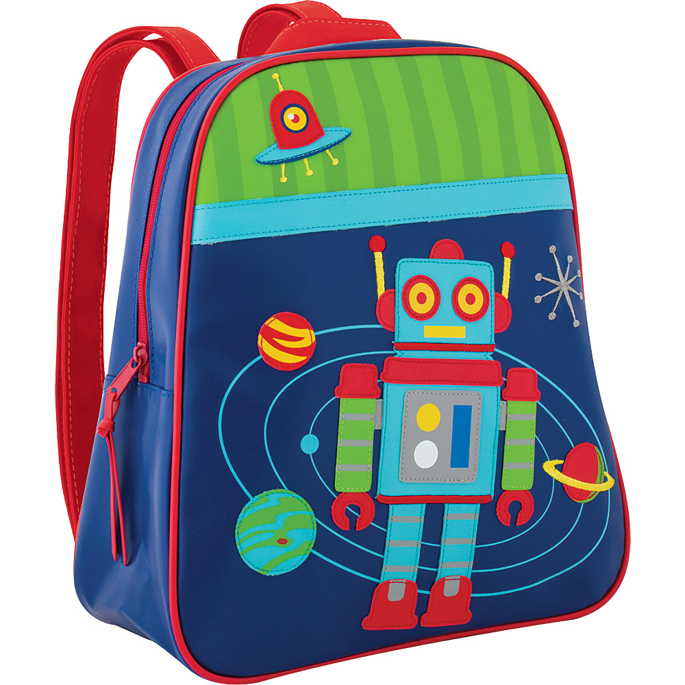 Stephen Joseph Go Go Bag Robot - Stephen Joseph Kids Backpacks - Backpacks, Kids' Backpacks