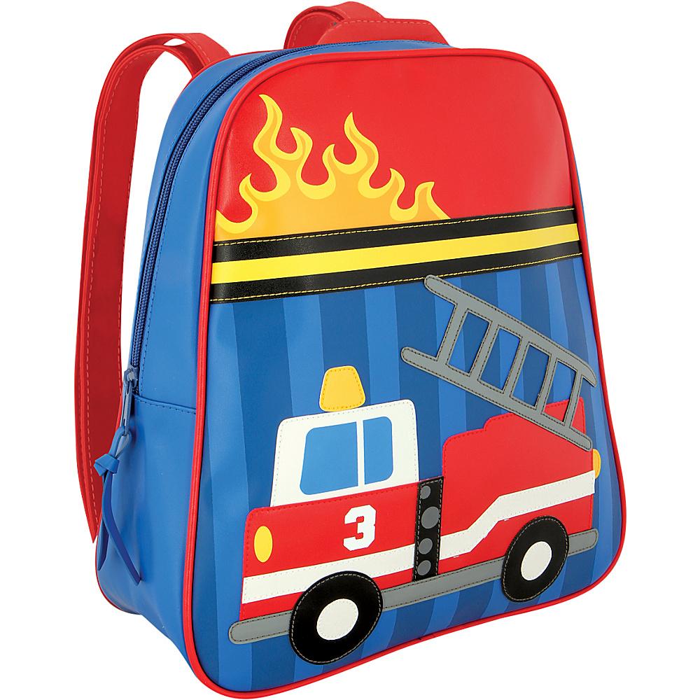 Stephen Joseph Go Go Bag Firetruck - Stephen Joseph Kids Backpacks - Backpacks, Kids' Backpacks