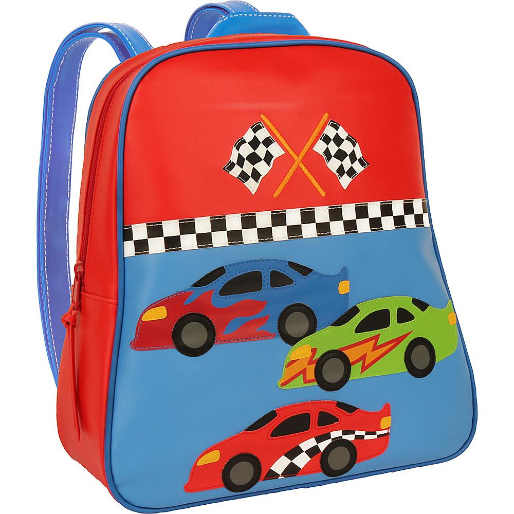 Stephen Joseph Go Go Bag Racecar - Stephen Joseph Kids Backpacks - Backpacks, Kids' Backpacks