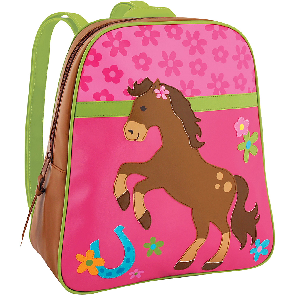Stephen Joseph Go Go Bag Horse - Stephen Joseph Kids Backpacks - Backpacks, Kids' Backpacks