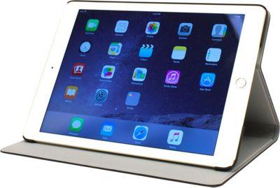 M-Edge iPad Air & iPad Air 2 Sneak Shell Black - M-Edge Electronic Cases