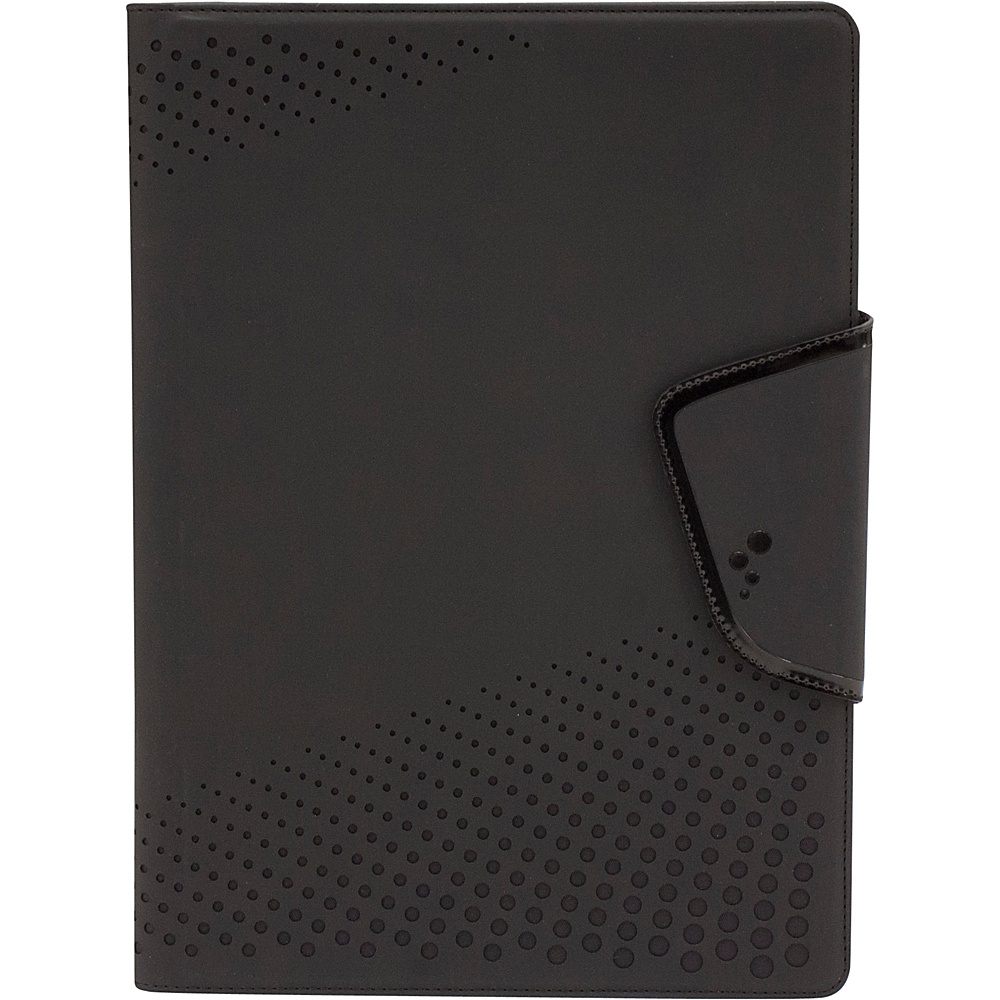 M Edge Sneak Folio for 7 8 Devices Black M Edge Electronic Cases
