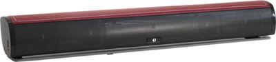 FRESHeTECH FRESHeBAR Sound Bar Red - FRESHeTECH Headphones & Speakers 10463053