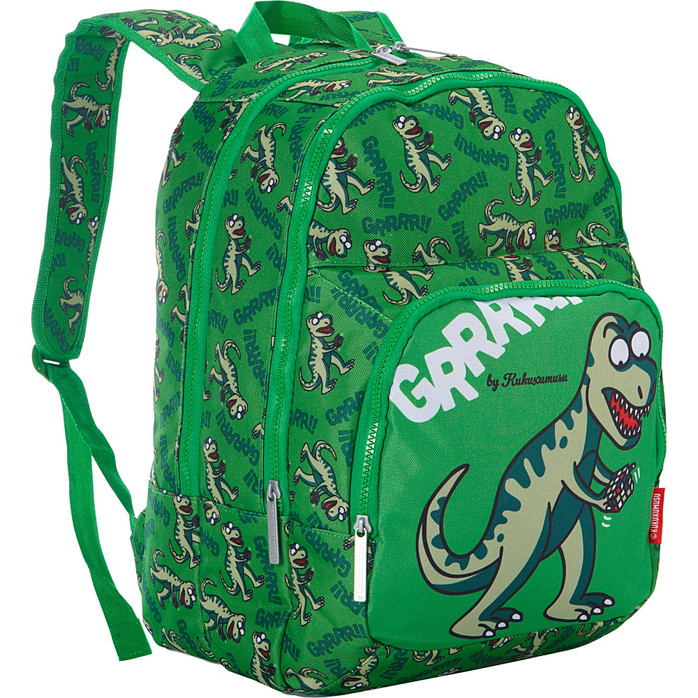 Miquelrius Triple School Backpack Kukuxumusu Rubik Miquelrius Everyday Backpacks