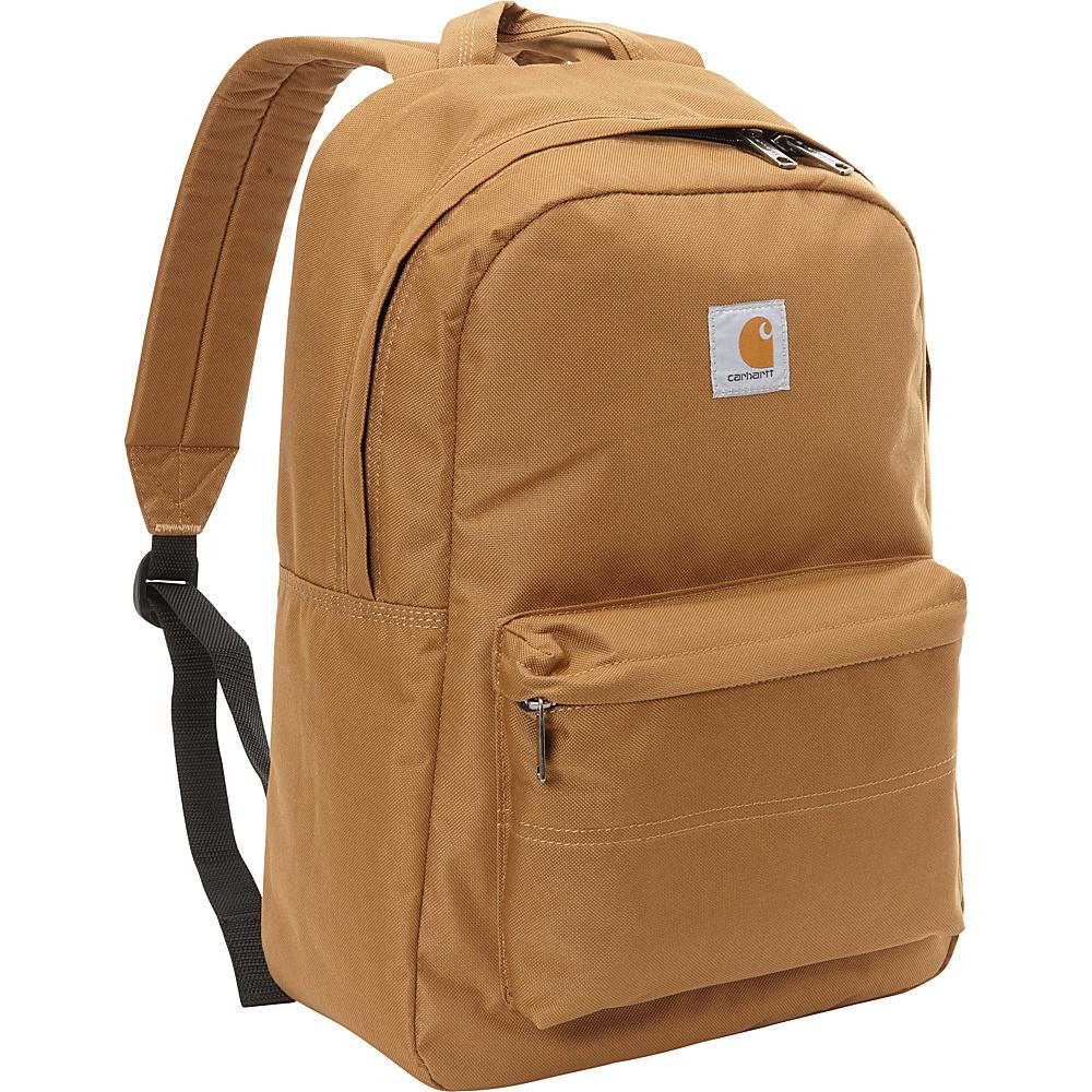 Carhartt Trade Series Backpack Carhartt Brown Carhartt Everyday Backpacks