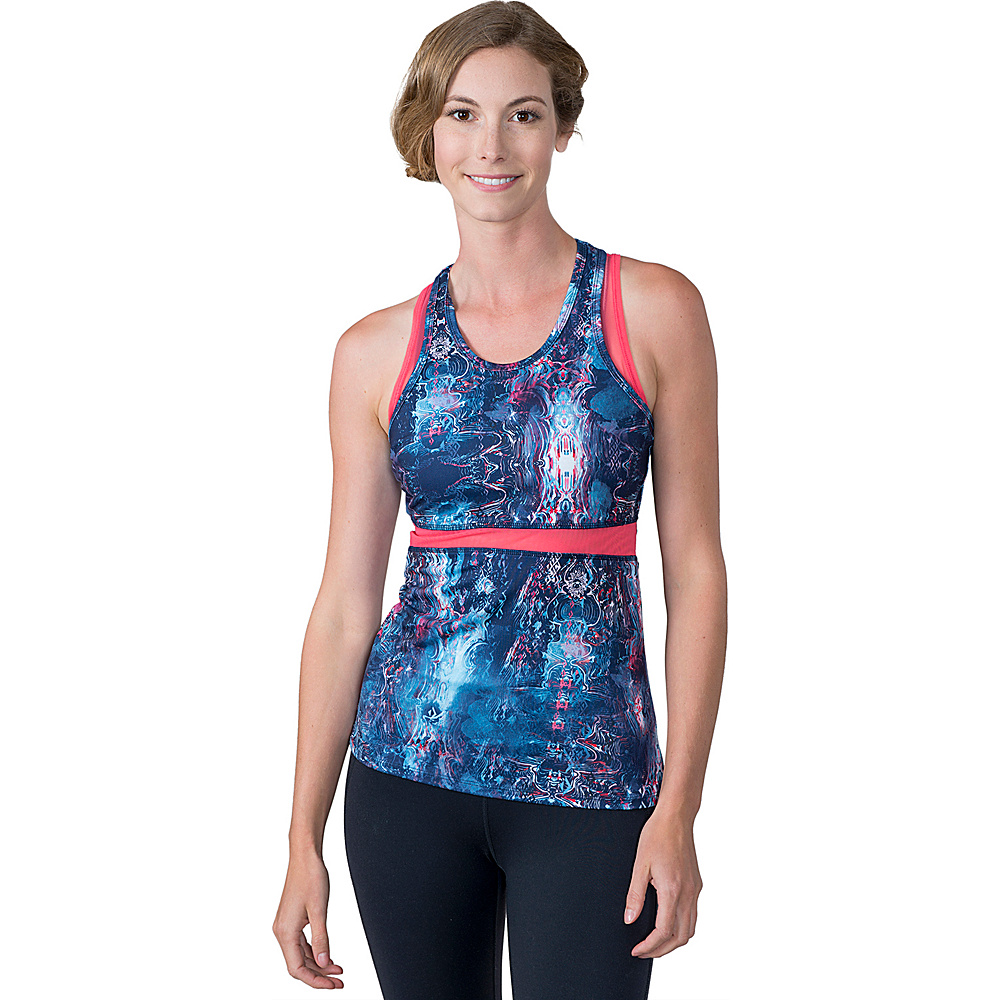Soybu Koa Tank L - Hidden River - Soybu Womens Apparel - Apparel & Footwear, Women's Apparel