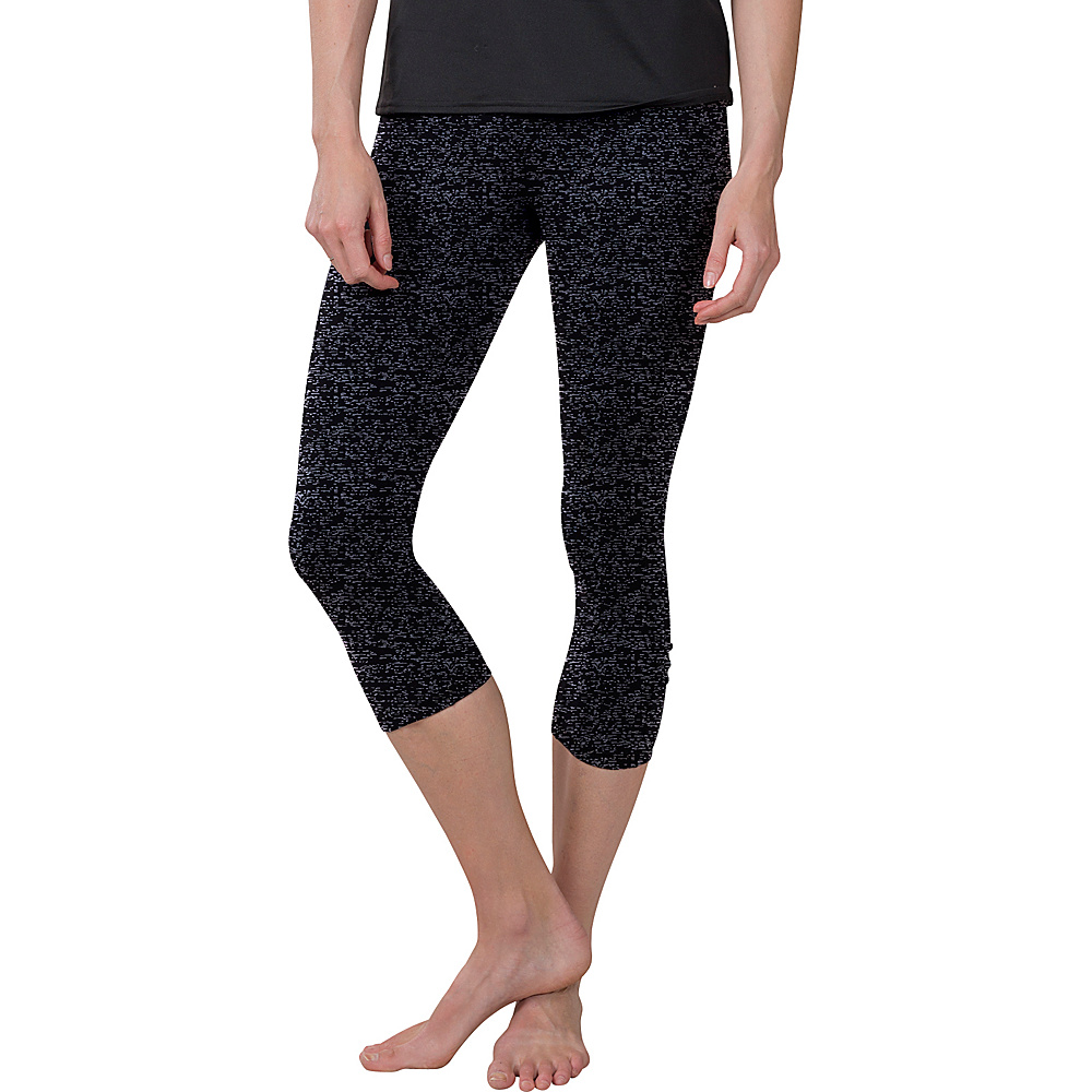 Soybu Killer Caboose Capri S - Charcoal - Soybu Womens Apparel - Apparel & Footwear, Women's Apparel