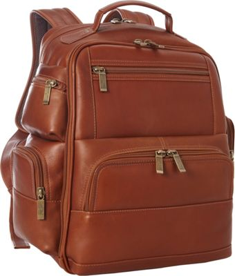 ClaireChase Executive Backpack Saddle - ClaireChase Business & Laptop Backpacks