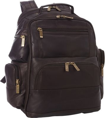ClaireChase Executive Backpack Cafe - ClaireChase Business & Laptop Backpacks