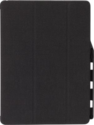 Prodigee Prodigee Expert Case for iPad Pro 12.9 Black - Prodigee Electronic Cases