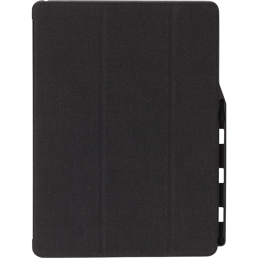 Prodigee Expert Case for iPad Pro 12.9 Black Prodigee Electronic Cases