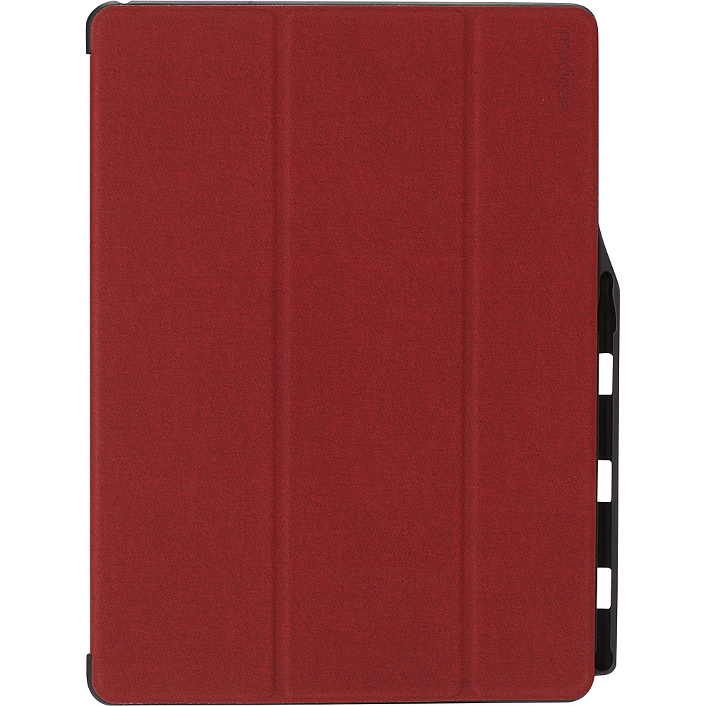 Prodigee Expert Case for iPad Pro 12.9 Red Prodigee Electronic Cases