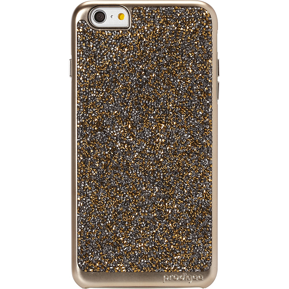 Prodigee Fancee Case for iPhone 6 Plus 6s Plus Gold Prodigee Electronic Cases