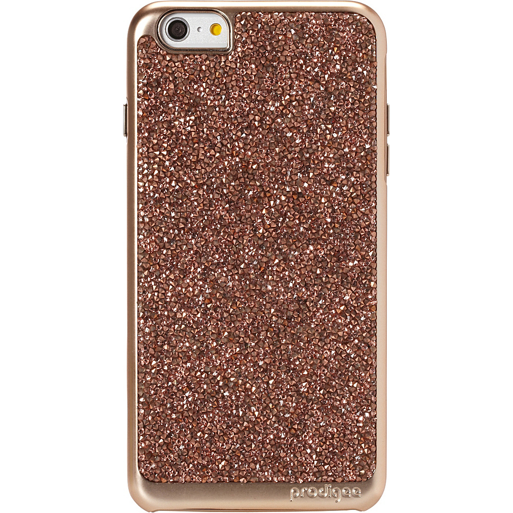Prodigee Fancee Case for iPhone 6 Plus 6s Plus Rose Gold Prodigee Electronic Cases