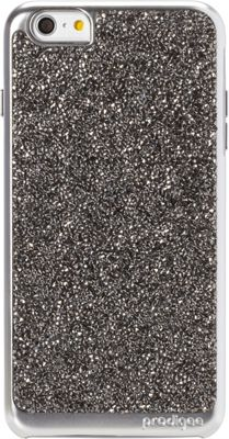 Prodigee Prodigee Fancee Case for iPhone 6 Plus/6s Plus Silver - Prodigee Electronic Cases