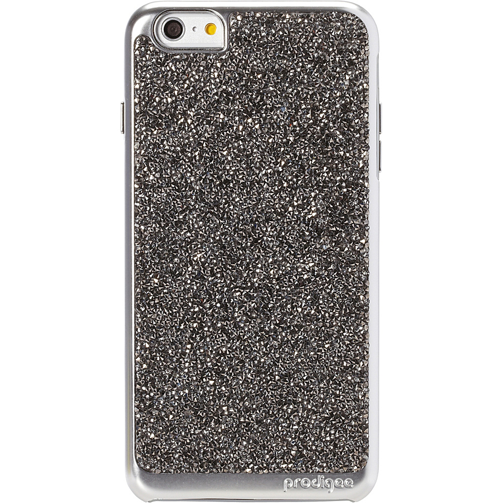 Prodigee Fancee Case for iPhone 6 Plus 6s Plus Silver Prodigee Electronic Cases