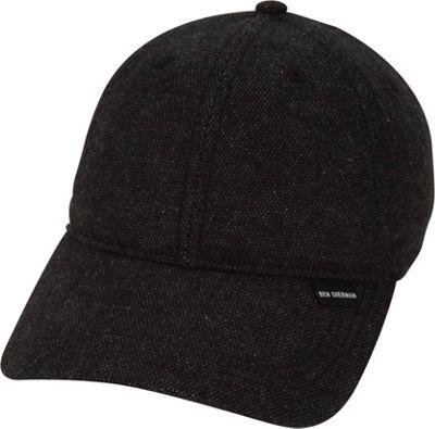 Ben Sherman Core Baseball Cap One Size - Black - Ben Sherman Hats/Gloves/Scarves