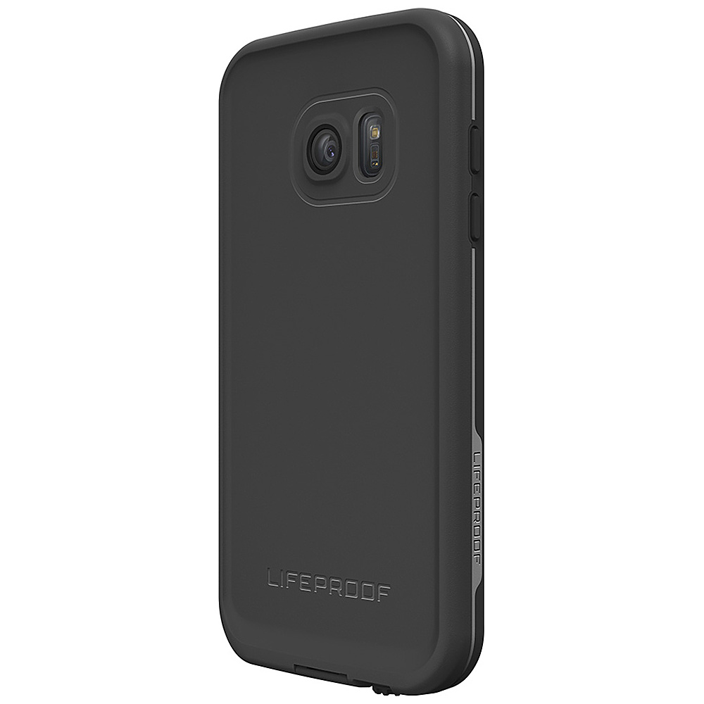 Lifeproof FRE Case For Samsung Galaxy S7 Black - Lifeproof Electronic Cases