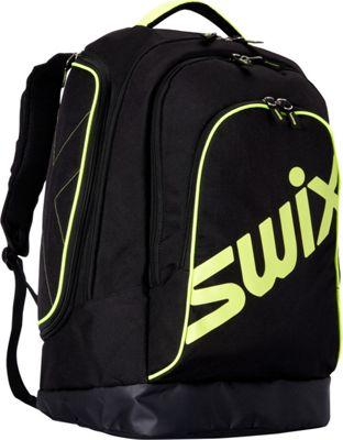 Swix Budapack Ski Boot Bag Black - Swix Ski and Snowboard Bags
